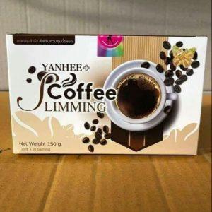Cà phê giảm cân Yanhee slimming coffee